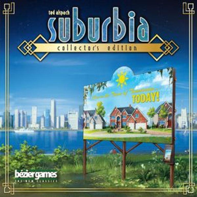Suburbia%3A+Collector%27s+Edition