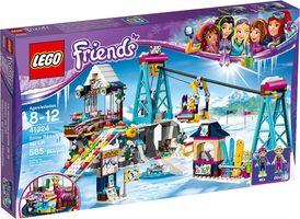 LEGO® Friends Snow Resort Ski Lift