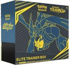Pokémon Sun & Moon Team Up Elite Trainer Box