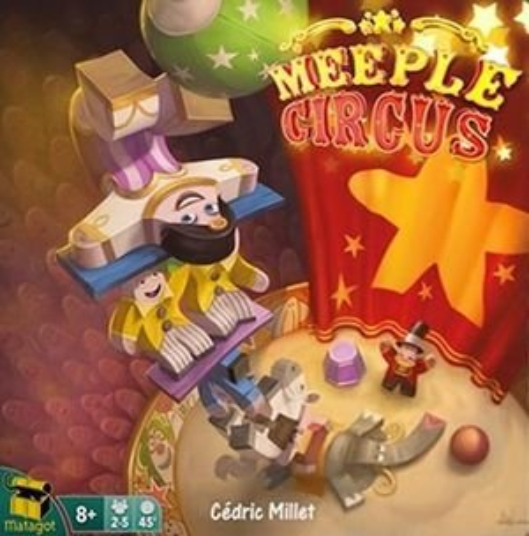 Meeple+Circus