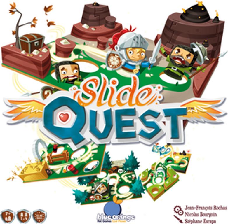 Slide+Quest