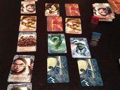 Thunder & Lightning cards