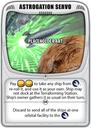 Alien Frontiers: Factions cards