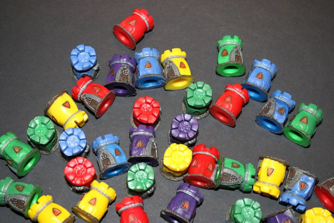 Dwar7s Spring components