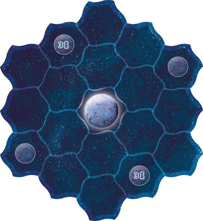 Solarius Mission tiles