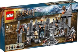 LEGO® The Hobbit Battle of Dol Guldur