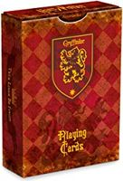 Harry Potter Gryffindor House Playing Cards