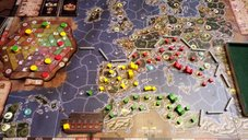 Era of Tribes gameplay