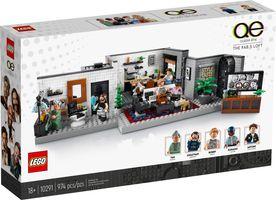 LEGO® Creator Expert Queer Eye – The Fab 5 Loft
