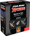 Star Wars: X-Wing (Second Edition) – Heralds of Hope Squadron Pack