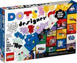 Creative Designer Box