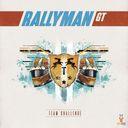 Rallyman: GT - Team Challenge