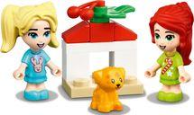 LEGO® Friends Advent Calendar 2021 components