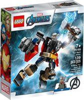 LEGO® Marvel Thor Mech Armor