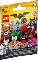 LEGO® Minifigures THE LEGO® BATMAN MOVIE