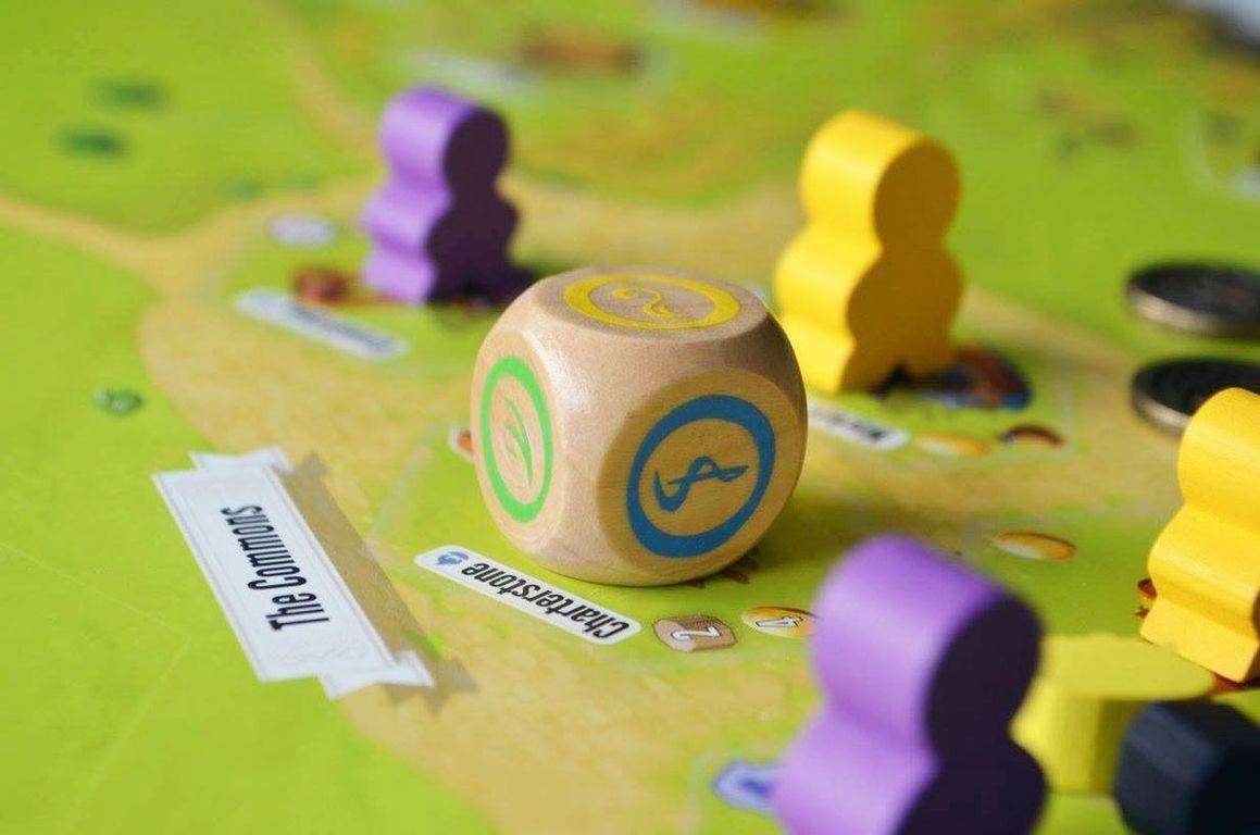 Charterstone gameplay