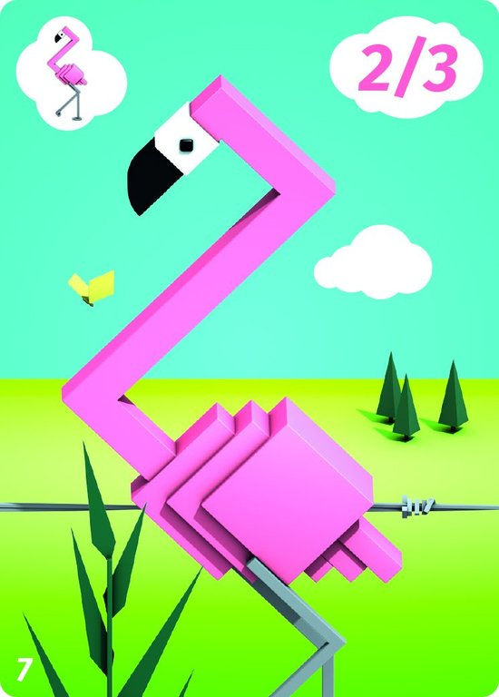 CuBirds cards