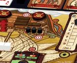 Merchants & Marauders: Broadsides components