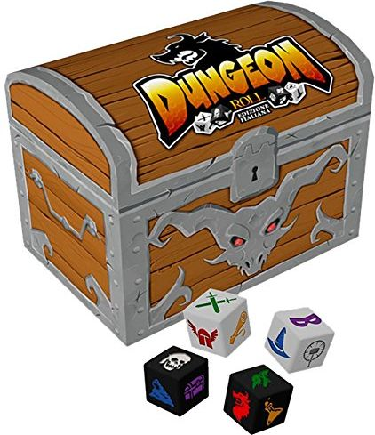 Dungeon+Roll
