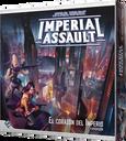 Star Wars: Imperial Assault - El Corazón del Imperio