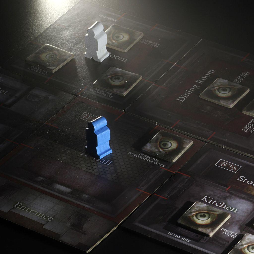 Hako Onna gameplay