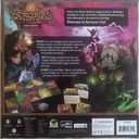 Sorcerer City Deluxe back of the box