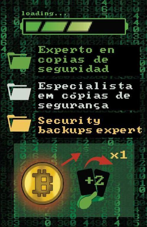 Bitcoin Hackers manual