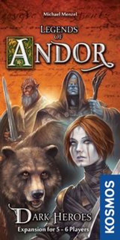 Legends+of+Andor%3A+Dark+Heroes