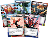 Marvel Champions: The Card Game cards