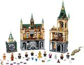 LEGO® Harry Potter™ Hogwarts™ Chamber of Secrets components