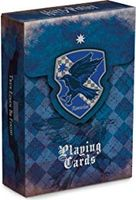 Harry Potter Ravenclaw House Playing Cards