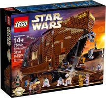 LEGO® Star Wars Sandcrawler™