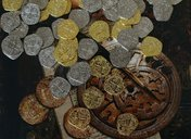 Empires: Age of Discovery coins