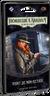 Horreur à Arkham: Le Jeu de Cartes - Point de Non-Retour