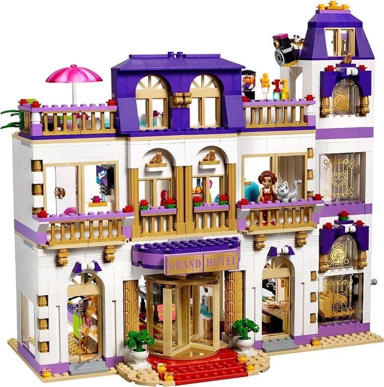 LEGO® Friends Heartlake Grand Hotel building