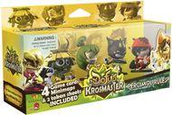 Krosmaster: Arena - Percimol Rules