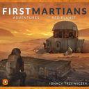 First Martians Avventure sul Pianeta Rosso