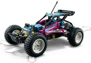 Off-Road Buggy components