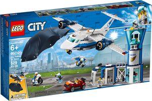 LEGO® City Sky Police Air Base