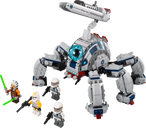 LEGO® Star Wars Umbaran MHC (Mobile Heavy Cannon) components