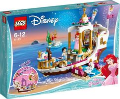 LEGO® Disney Ariel's Royal Celebration Boat