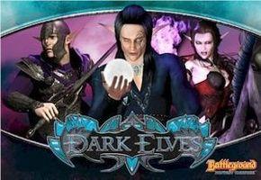 Battleground Fantasy Warfare: Dark Elves