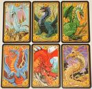 Dragon's Gold cards