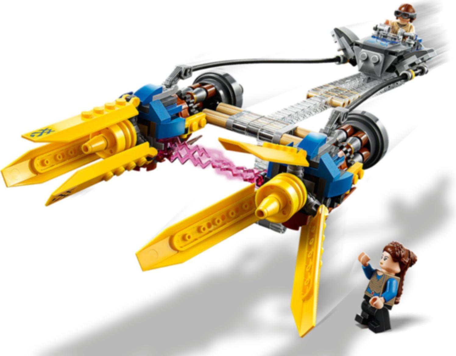 LEGO® Star Wars Anakin's Podracer™ – 20th Anniversary Edition gameplay
