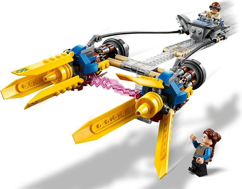 LEGO® Star Wars Anakin's Podracer™ – 20th Anniversary Edition gameplay