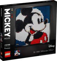 LEGO® Art Disney's Mickey Mouse