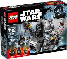 LEGO® Star Wars Darth Vader™ Transformation