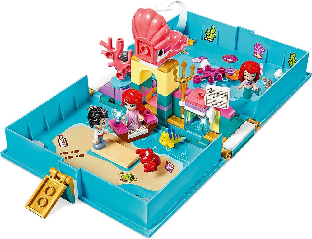 LEGO® Disney Ariel's Storybook Adventures gameplay