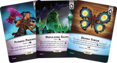 Aeon's End: Outcasts cards