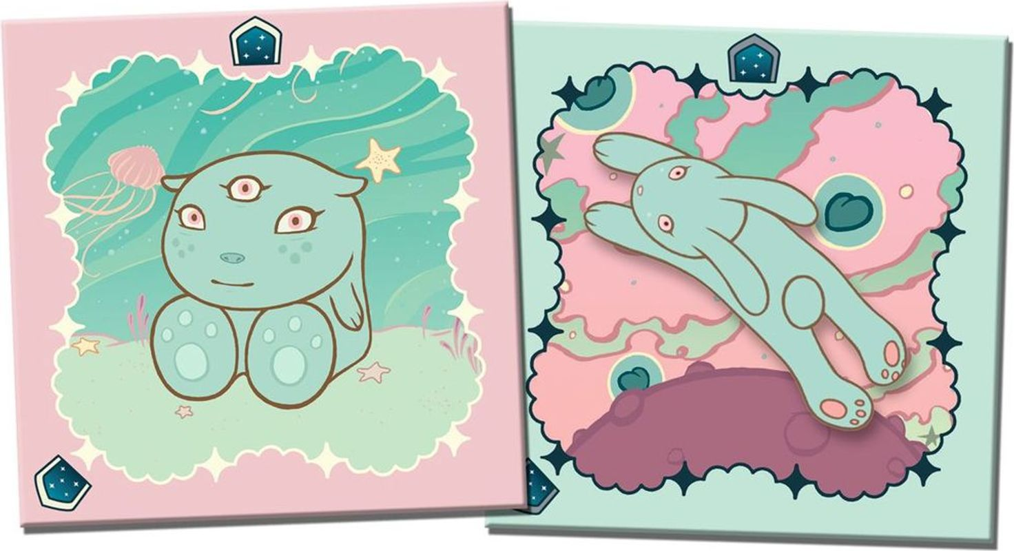 Dreamwell cards